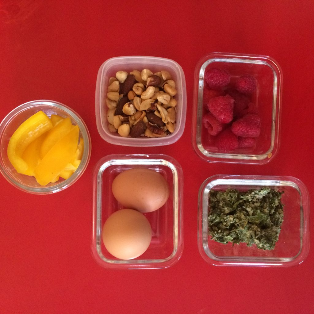 Quick and healthy snacks for kids