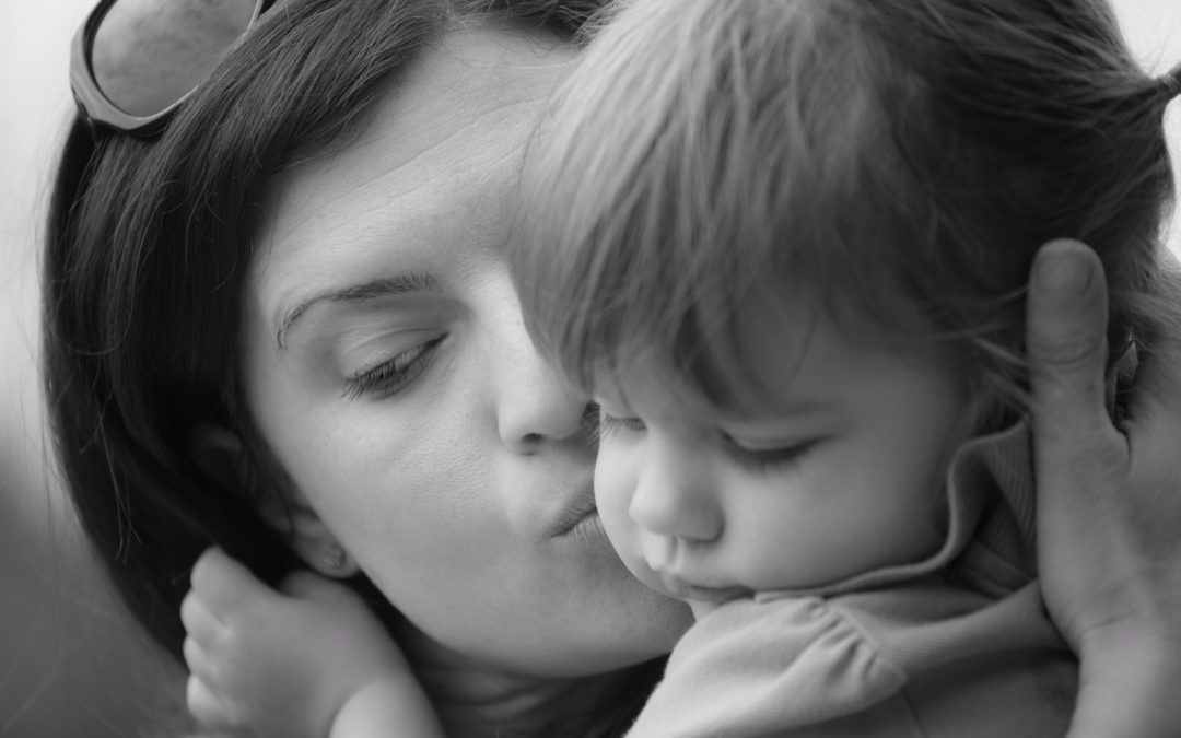 "Why being a ""bad mom"" can be good"