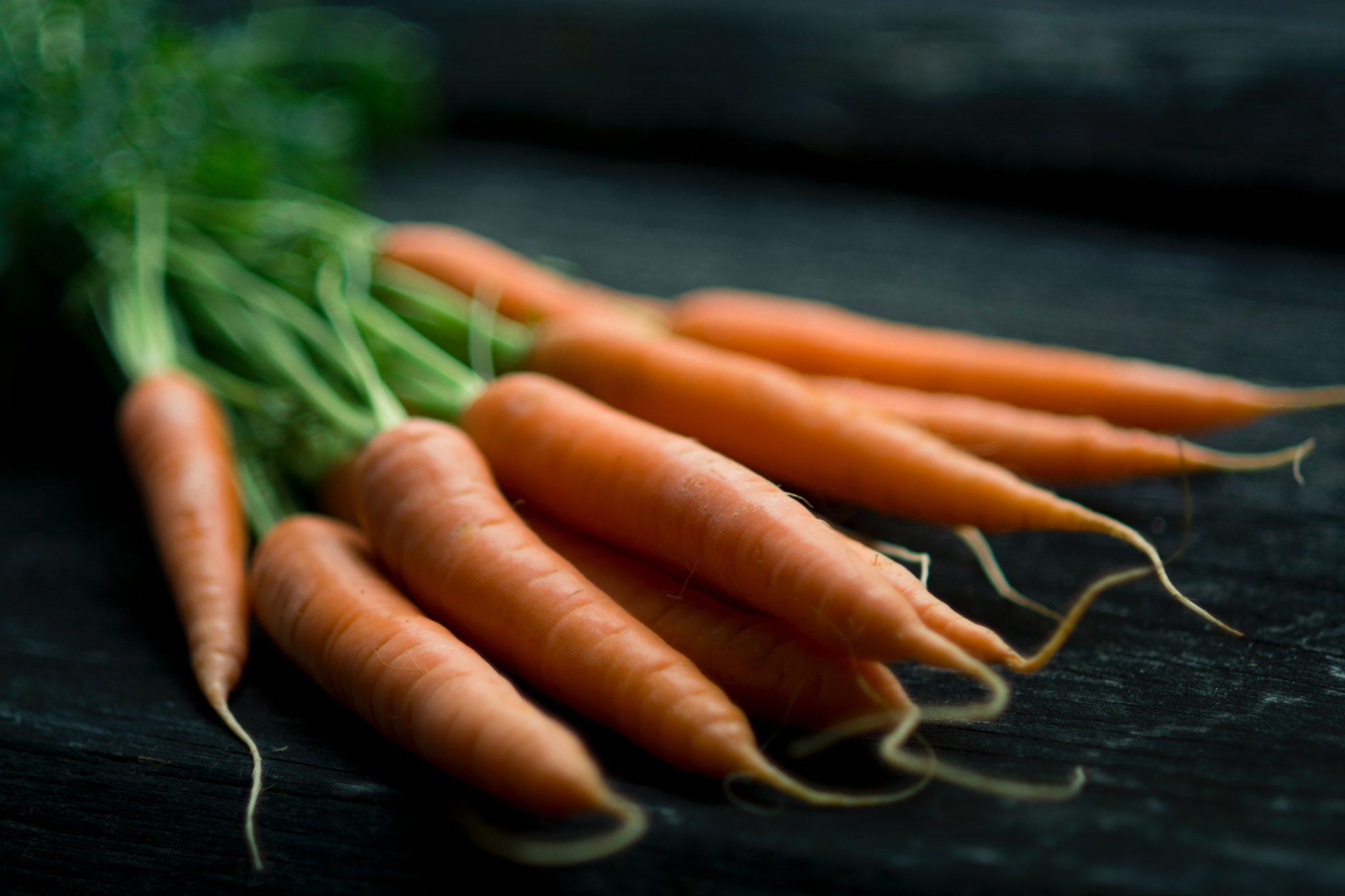 5 Common Nutrient Deficiences in Children