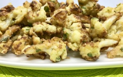 The BEST Family-Friendly Cauliflower Recipe EVER