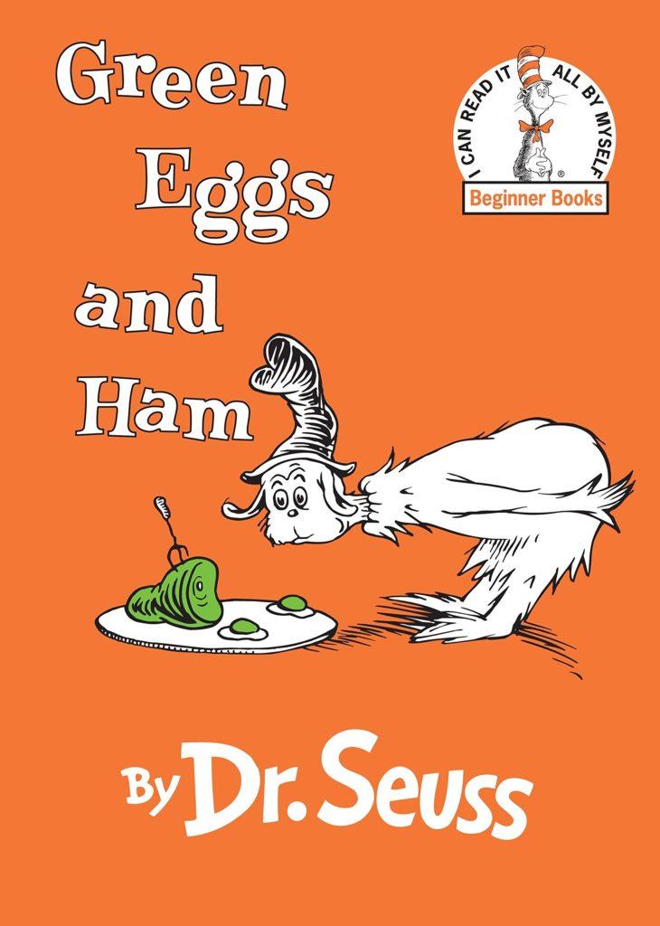 food books for children